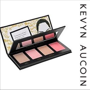 KEVYN AUCOIN The Contour Palette 4 in 1